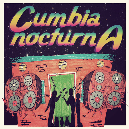 Cumbia nocturna DEMO // elBarba Dub ft.  Lober & paolo