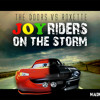MadMixMustang - Joyriders On The Storm (Doors vs Roxette)