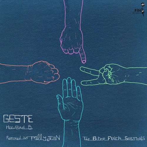 Geste - Ohm Sick (PollyJean No Remedy Remix)