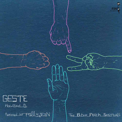 Geste - Price Of Grey (PollyJean Discount Remix)