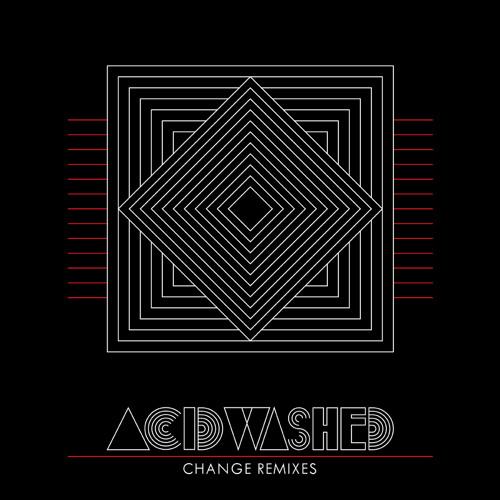 Change (DJs Pareja remix)