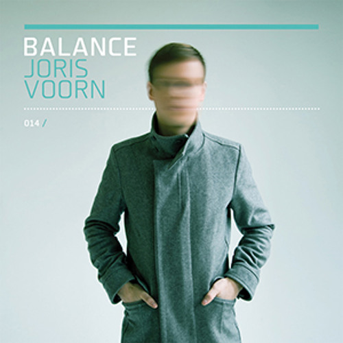 Joris Voorn - Balance 014, Mizuiro Mix CD1