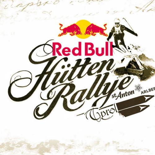 Red Bull Huettenrallye Battle Mix (First Round)