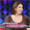 Alessandra Rampolla en RSM, con Mariana Fabbiani (2011)
