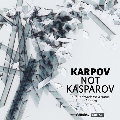 Karpov not Kasparov - Deep Fritz
