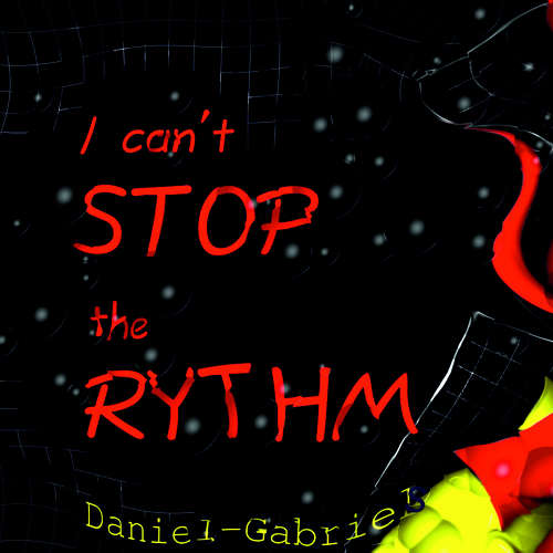 I can't STOP the RYTHM GDS