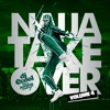 DJ E COOL PRESENTS NAIJA TAKEOVER VOL4 2011