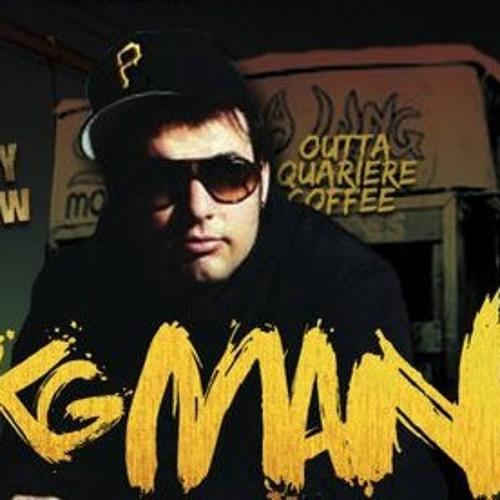 Kg Man - Man A Fighter (Cobi Dirty Remix)  *FREE DOWNLOAD*