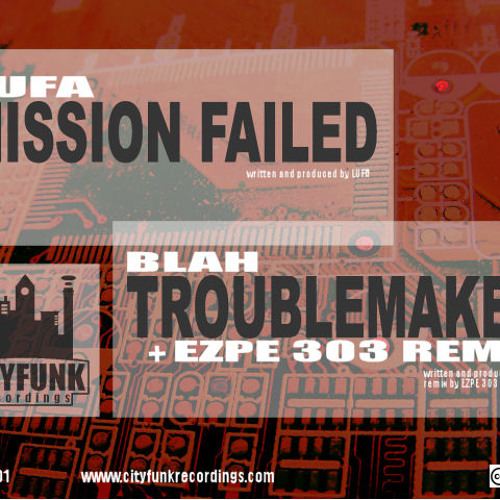 Lufa - Mission Failed
