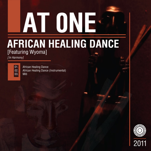 African Healing Dance (feat. Wyoma)