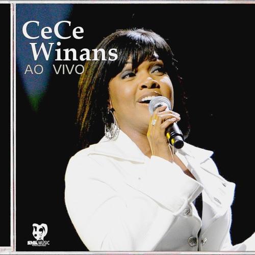 Cece Winans-  For Love Alone (Ao Vivo)