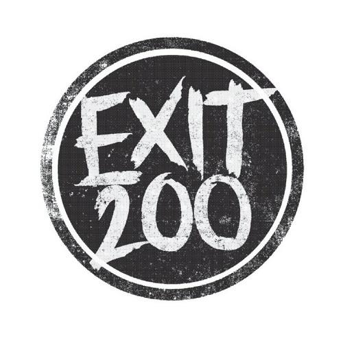Exit 200 - 3 Months