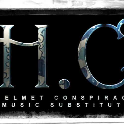 Scale it Back DJ Shadow / Helmet Conspiracy 'Sandwich Island' RMX