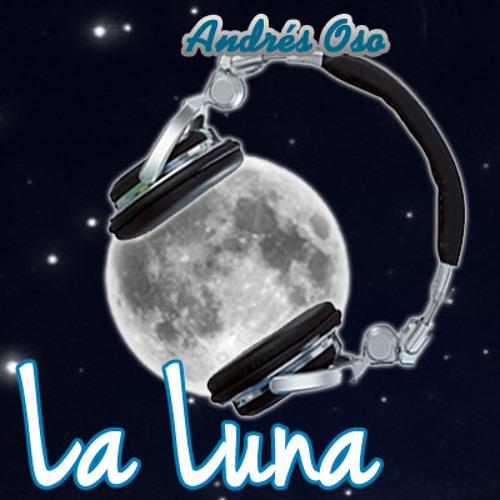 Andrés Oso - La luna
