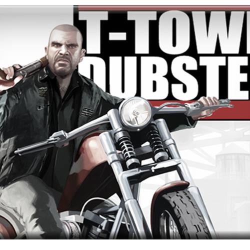 T-TOWN DUBSTEP PRESENTS ~DUBSTEP FROM AROUND THE WORLD~