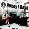 Manazashi - Honey L Days