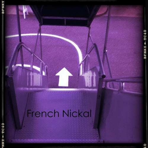 French Nickal-The Dub Record-2011