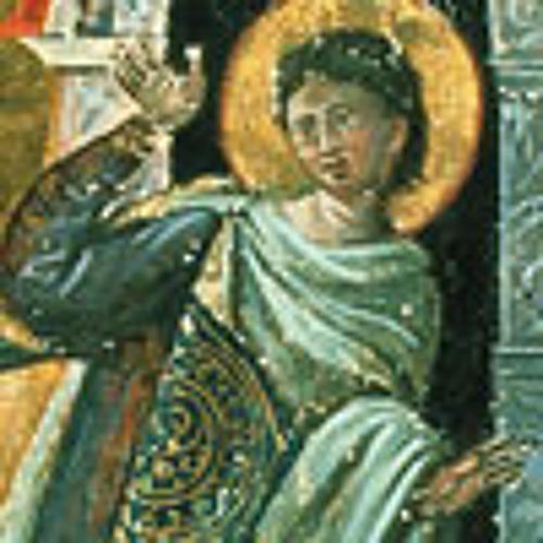 Богослужіння на день Святого Димитрія Солунського