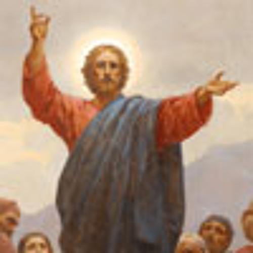 Бесіда на 18 (19-ту) неділю по П'ятидесятниці