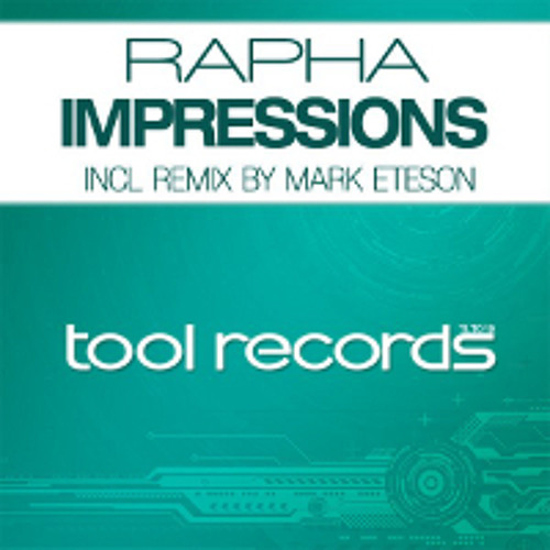 Rapha - Impressions (Mark Eteson Remix)