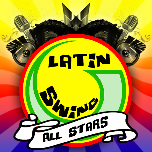 Dirty Dubsters - Latin Lighter (Latin Swing All Stars EP)