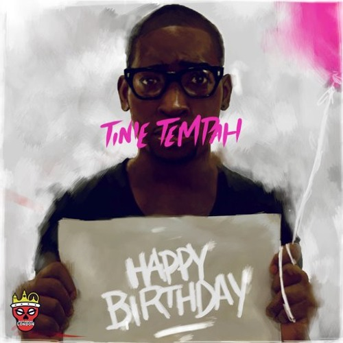 Tinie Tempah - Like It or Love it ft Wretch 32 & J Cole