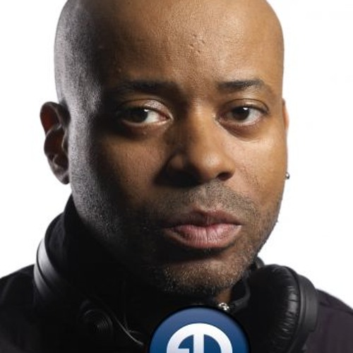 EPM podcast #27 hosted by Juan Atkins