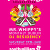Mr Whippy LIVE @ Southwilliam 29 Oct 2011