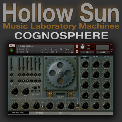 Cognosphere - Demo