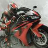 Super-bikes Riding Challenge: A Free Mind