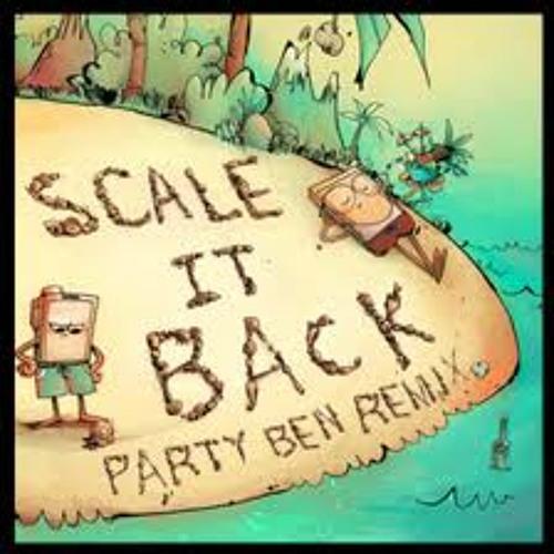 DJ Shadow - Scale It Back (Soul Sent Rmx)