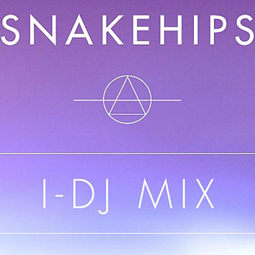 i-DJ: Snakehips