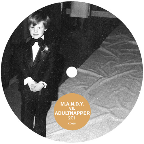 M.A.N.D.Y. vs. Adultnapper - 201 (Jona remix) [Get Physical Music]