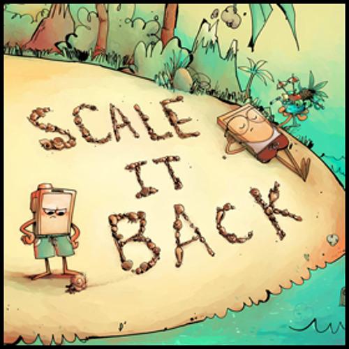 DJ Shadow - Scale it Back (Mista Twist Remix)