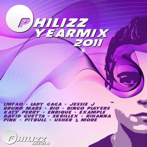 Philizz Video Yearmix 2011