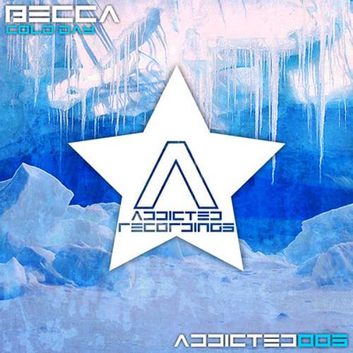 Becca - Cold Day (Anderson Castro Remix) PRÉ MASTER