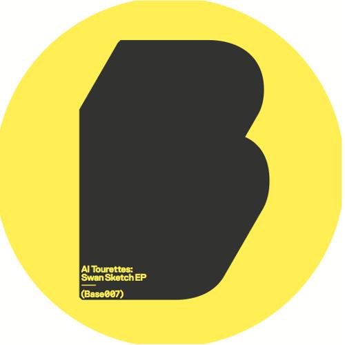 Al Tourettes - Swan Sketch  - Baselogic Records (BASE007)