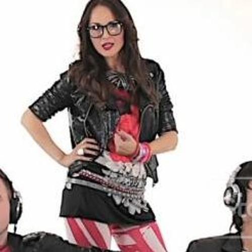 Aleksandra Radovic & The Beatshakers - Who's Gonna Stop Me Now (DJ Groover Remix)