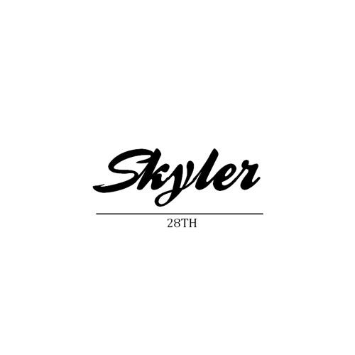 Skyler - 28th