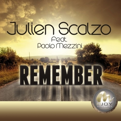 Remember (feat. Paolo Mezzini) [Muttonheads Radio Edit]