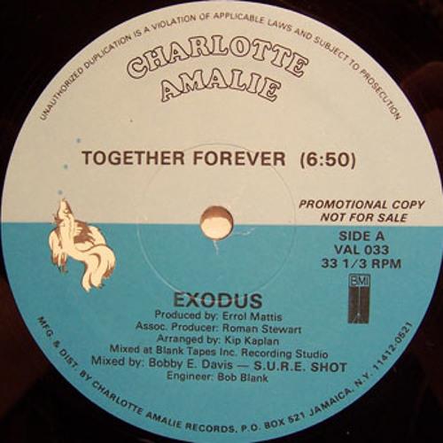 Exodus - Together Forever (Funkville edit)