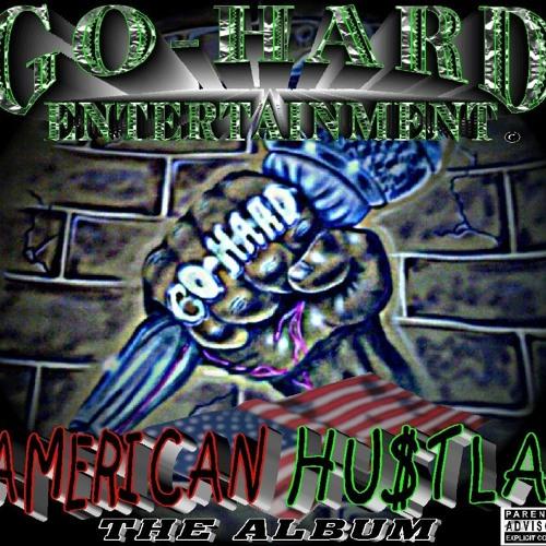 Go-Hard Bitch