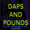 LOUSYHUMANBASTARDS - Daps and Pounds FT. Young Nerdy