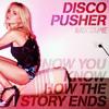 GOLDFRAPP - Ride A White Horse (Disco Pusher Remix)
