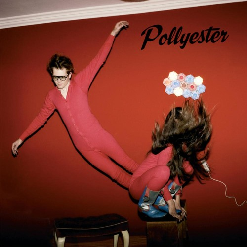 Pollyester 'Concierge D'Amour' (Rory Phillips Mix)