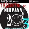 Tributo a Nirvana en Abancay por el 20 aniversario del lanzamiento del disco Nevermind