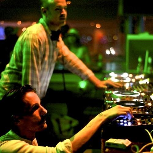 It's A Fine Line (Tim Paris & Ivan Smagghe) at We Love Space, Ibiza