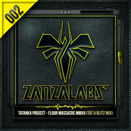 TATANKA PROJECT - FLOOR MASSACRE MMXII_PREVIEW