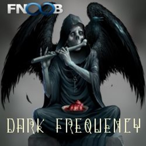 Billy Nasty on Dark Frequency 05 (nov 2011)