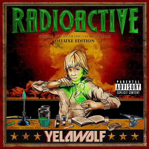 """Yelawolf """"The Hardest Love Song In the World"""" (Produced by WillPower)"""